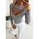 סוודרים במידות גדולות לנשים