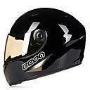 tanie Kaski i maski-BEON B500 Kask pełny Doroślu Unisex Kask motocyklowy Odporność na promienie UV / Odporność na wiatr / Keep Warm