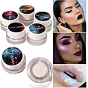 cheap Eyeshadows-5 Colors Eyeshadow Daily / Highlighter / Eyeliner Fashionable Design / Easy to Carry / Multi-functional Multifunctional Daily Makeup 1160 Cosmetic