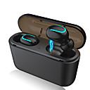 halpa TWS NTodelliset langattomat kuulokkeet-LITBest Q32 TWS True Wireless Headphone Langaton EARBUD Bluetooth 5.0