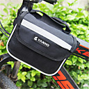 cheap Bike Frame Bags-B-SOUL 15 L Bike Frame Bag Portable Wearable Durable Bike Bag Oxford Bicycle Bag Cycle Bag Cycling Outdoor Exercise Bike / Bicycle