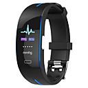 preiswerte Smartuhren-H66 PLUS Smart-Armband Android iOS Bluetooth Smart Sport Wasserfest Herzschlagmonitor EKG + PPG Schrittzähler Anruferinnerung AktivitätenTracker Schlaf-Tracker