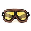 Недорогие Запчасти для мотоциклов и квадроциклов-мотоцикл скутер пилот шлем очки очки мотокросс анти-уф очки