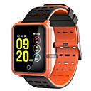 voordelige Smartwatches-N88 Heren Smart horloge Android iOS Bluetooth Smart Sportief Waterbestendig Hartslagmeter Bloeddrukmeting Stopwatch Stappenteller Gespreksherinnering Activiteitentracker Slaaptracker / Aanraakscherm