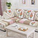 cheap Slipcovers-Sofa Cushion Print Quilted Cotton Slipcovers