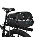 abordables Eclairage de Vélo et sécurité-ROSWHEEL Sacs de Porte-Bagage Pluie Etanche Fitness Sac de Vélo Polyester / Coton Sac de Cyclisme Sacoche de Vélo Cyclisme Cyclisme / Vélo