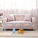 זול כיסויים-כיסוי ספה צמחים / רומנטי חוט צבוע תערובת כותנה\פוליאסטר כיסויים