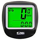 povoljno Ciklokompjutori i elektronika-SunDing SD-515 Speed Cadence Sensor Vodootporno Prijenosno Ποδηλασία Rekreativna vožnja biciklom Bicikl fixie Biciklizam