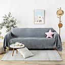 halpa Irtopäälliset-sohva tyyny Yhtenäinen / Classic Jakardi Polyester / puuvilla slipcovers
