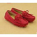 זול נעלי בית לילדים-בנות מוקסין סוויד כפכפים & כפכפים פעוט (9m-4ys) / ילדים קטנים (4-7) / ילדים גדולים (7 שנים +) ירוק / כחול / שקד חורף