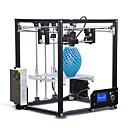 levne 3D tiskárny a příslušenství-Tronxy® X5 3D tiskárna 210*210*280 0.4 mm Udělej si sám