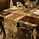 povoljno Alati-Klasik Netkani Kvadrat Stoljnjaci Patterned Eco-friendly Dekoracije stolova