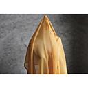 halpa Wedding Dress Fabric-Tylli Yhtenäinen  Joustamaton 150 cm leveys kangas varten Erikoistilanteet myyty mukaan mittari