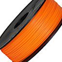 tanie Materiały do drukarek 3D-Tronxy® Filament do drukarek 3D PLA 1.75 mm 1 kg do drukarki 3D