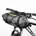 cheap Bike Saddle bags-14-15 L Waterproof Bike Handlebar Bag Waterproof Cycling Wearable Bike Bag Waterproof Fabric 600D Ripstop Bicycle Bag Cycle Bag Cycling Outdoor Exercise Scooter