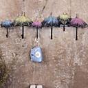 זול חפצים דקורטיביים-מצחיק קיר תפאורה מתכת ארופאי וול ארט, אומנות קיר ממתכת תַפאוּרָה