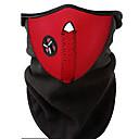 povoljno Motociklističke rukavice-Maska za lice Odrasli Uniseks Motocikl Kaciga Vjetronepropusnost / Anti-prašine / Jednostavan dressing