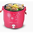 povoljno Kuhinjski alati Pribor-ob-mrc2 auto riža kuhalo prijenosni multi-function (kuhanje, grijanje, čuvanje toplo) mini travel riža kuhalo