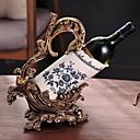 halpa Leivontavälineet-1kpl Hartsi Viinitelineet Viinitelineet viini Lisätarvikkeet varten barware