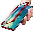 povoljno Maske za mobitele-Θήκη Za Xiaomi Xiaomi Redmi Note 5 Pro / Xiaomi Redmi 6 Pro / Xiaomi Redmi Note 7 Otporno na trešnju / Ultra tanko / Mutno Korice Jednobojni Tvrdo PC / Xiaomi Redmi Note 4X