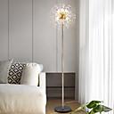 billige Bordlamper-nordisk moderne luksus krystallkule fyrverkeri stjerner gulvlampe kreativ personlighet skjønnhetsbutikk vindu oppreist bakgrunnsbelysning for stue soverom
