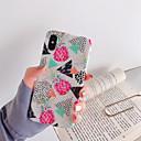 povoljno iPhone maske-kutija za Apple iphone xr / iphone xs max uzorak / matirano stražnje kućište / hrana meko tpu za iphone x / xs / 6/6 plus / 6s / 6s plus / 7/7 plus / 8/8 plus