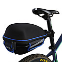 abordables Bolsas Maletero-WEST BIKING® 20 L Bolsa para Guardabarro Listo para vestir Al Aire Libre Duradero Bolsa para Bicicleta Nailon Bolsa para Bicicleta Bolsa de Ciclismo Ciclismo Ejercicio al Aire Libre