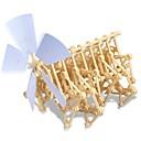 voordelige Magnetisch speelgoed-Wetenschaps- & Ontdekkingssets Windmolen Simulatie Klein monster Speeltjes Geschenk 1 pcs