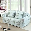 זול כיסויים-משאיר הדפס עמיד רך גבוה למתוח slipcovers הספה לכסות לשטוף את הספנדקס הספה מכסה