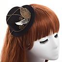 זול קישוטי חתונה-אחר חומר / סגסוגת ביגוד לראש עם שרשרת מתכת / מתכת חלק 1 אירוע מיוחד / מסיבה\אירוע ערב כיסוי ראש