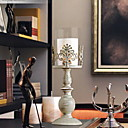 halpa Kynttilät ja kynttilänjalat-Moderni nykyaikainen Muovi ja metalli Kynttilänjalat Kynttelikkö 1kpl, Kynttilä / kynttilänjalka