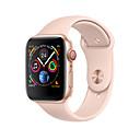 Недорогие Смарт-часы-i6 smart watch bt 4.0 фитнес-трекер с поддержкой уведомлений и пульсометром, совместимыми с мобильными телефонами Android и Apple iphone