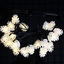 halpa Astiasarjat-1 setti lyhdyt aurinkosäteilijä 50 kevyt pinecone ulkona vedenpitävä kevyt yövalo