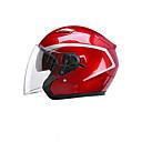 Недорогие Рюкзаки и сумки-125 полнолицевый унисекс мотоциклетный шлем ветрозащитный / противоизносный / противоударный