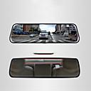 halpa Auto-DVR-1080p Auto DVR 170 astetta Laajakulma 10 inch IPS Dash Cam kanssa Pimeänäkö / Pysäköintitila / Liikkeentunnistus Automaattinen tallennin