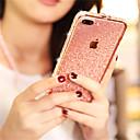 halpa iPhone kotelot-Etui Käyttötarkoitus Apple iPhone XS / iPhone XR / iPhone XS Max Paljetti / Kimmeltävä Takakuori Kimmeltävä Kova Metalli
