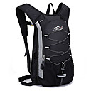 cheap Backpacks & Bags -20 L Hiking Backpack Cycling Backpack Commuter Backpack Breathable Straps - Waterproof Breathable Shockproof Outdoor Camping / Hiking Climbing Leisure Sports Nylon Black Red Regency