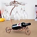 זול Others-2pcs נחושת מעמדים ליין מעמדים ליין Creative מטבח גאדג'ט יַיִן אבזרים ל ברוור