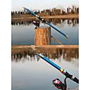 levne Rybářské pruty-2,7 M Carbon Green Sea Fishing Medium Light Fishing Rod