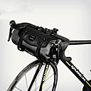 billige Saltasker-ROSWHEEL 7 L Vesker til sykkelstyre Vanntett Holdbar Sykkelveske TPU 600D Ripstop Sykkelveske Sykkelveske Sykling Vei Sykkel Fjellsykkel Utendørs