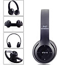 cheap Travel & Entertainment-LITBest headset P47 Wireless Bluetooth Headband Travel & Entertainment Stereo