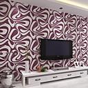 hesapli Tablolar-duvar kağıdı Dokunmamış Duvar Kaplamaları - Yapıştırıcı gerekli Desen