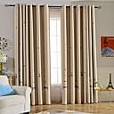 halpa Ikkunoiden verhot-Välimeren yksityisyys One Panel Verho Olohuone   Curtains