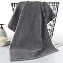 זול מגבת רחצה-איכות מעולה מגבת רחצה, ציטוטים ואמירות כותנה טהורה 2 pcs
