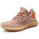 hesapli Erkek Atletik Ayakkabıları-Erkek Ayakkabı Tissage Volant Bahar Atletik Ayakkabılar Koşu Günlük / Dış mekan için Turuncu