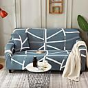 رخيصةأون غطاء-غطاء أريكة رومانسي / كلاسيكي / عصري مصبوغ بخيط الغزل بوليستر الأغلفة