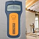 זול טסטרים וגלאים-3 ב 1 מציאת חתיך חוט מתכת גלאי מתכת למצוא מתח AC חוט חי לזהות סורק הקיר מאחורי הקיר LCD תצוגת