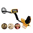 cheap Testers & Detectors-md-6250 professional metal detector 7.09khz underground-metal gold treasure detecor searching tool electronic locator gold search find detect