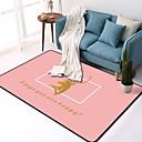 זול שטיחים-שטיחון לדלת כניסה מודרני polyster, מלבני איכות מעולה שָׁטִיחַ