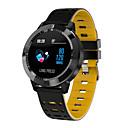זול מדבקות קיר-nb12 שעון חכם ip67 עמיד למים מזג זכוכית פעילות גופנית מעקב קצב הלב לפקח ספורט גברים נשים smartwatch